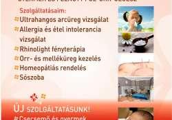 Dr. Fellegi Veronika - Fül-orr-gégész magánrendelés