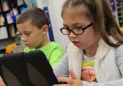 A digitális eszközök hatékonyabbá teszik az oktatást