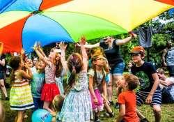 Fesztiválozz gyerekkel! - 10 nyári családi fesztivál