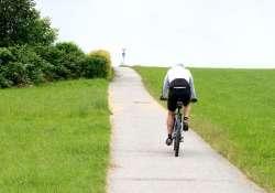 Kerékpárút Fejér megyében