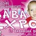 Baba Expo és Babaruha börze Székesfehérvár