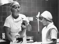 Virginia Apgar: aki a mai napig megmenti az újszülötteket