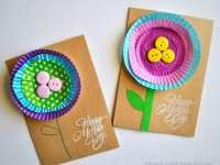 6+1 ajándék anyák napjára, amit a gyerekek is el tudnak készíteni, kis segítséggel