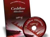 Ingyenes Cashflow Előrelátás szoftver