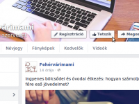 Fehérvárimami a Facebook-on