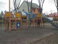 Fehérvárimami | Zsolt utcai játszótér - Székesfehérvár