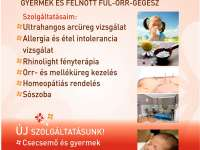 Dr. Fellegi Veronika - Homeopátiás magánrendelés
