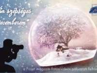 Én szépséges Decemberem – fotópályázat