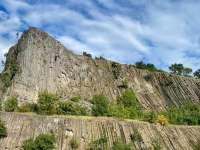 Kirándulóhely a Balatonnál – Megújult a Hegyestű geológiai bemutatóhely