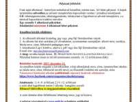 III. Nemzetközi Adventi illusztrációs pályázat