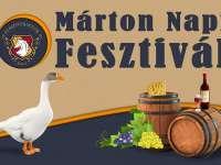 Márton Napi Fesztivál a Bikali Élménybirtokon