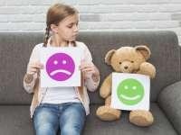 Mit tegyek, ha szorong a gyermekem?