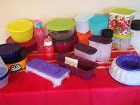 Hogy tetszik az új Imami? - Írd meg nekünk és nyerj értékes Tupperware ajándékcsomagot!